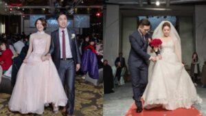 婚禮流程注意