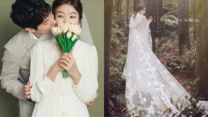 婚紗照風格挑選