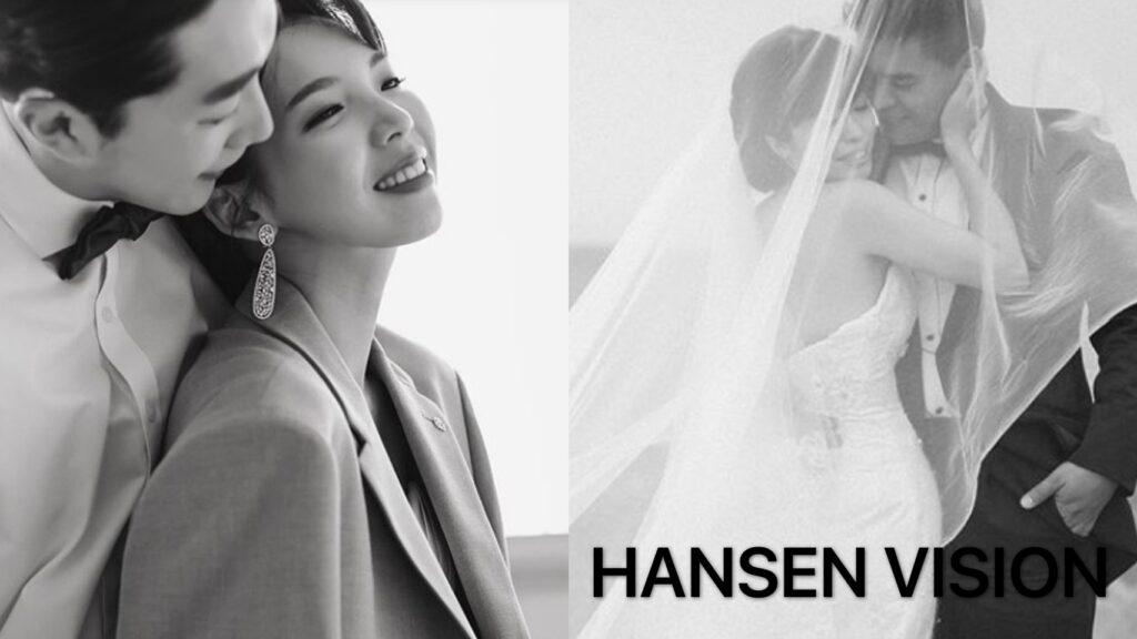 婚紗照風格 韓風