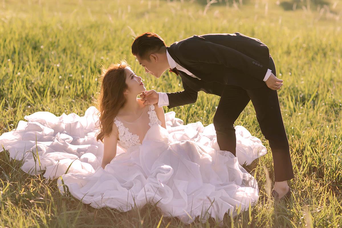 |婚紗攝影|吳建&陳恩