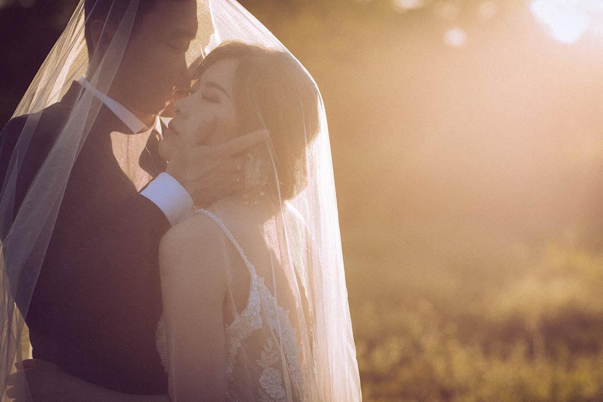 |婚紗攝影|沛至&婷鳳