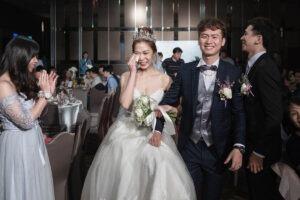 婚禮攝影師要慎選