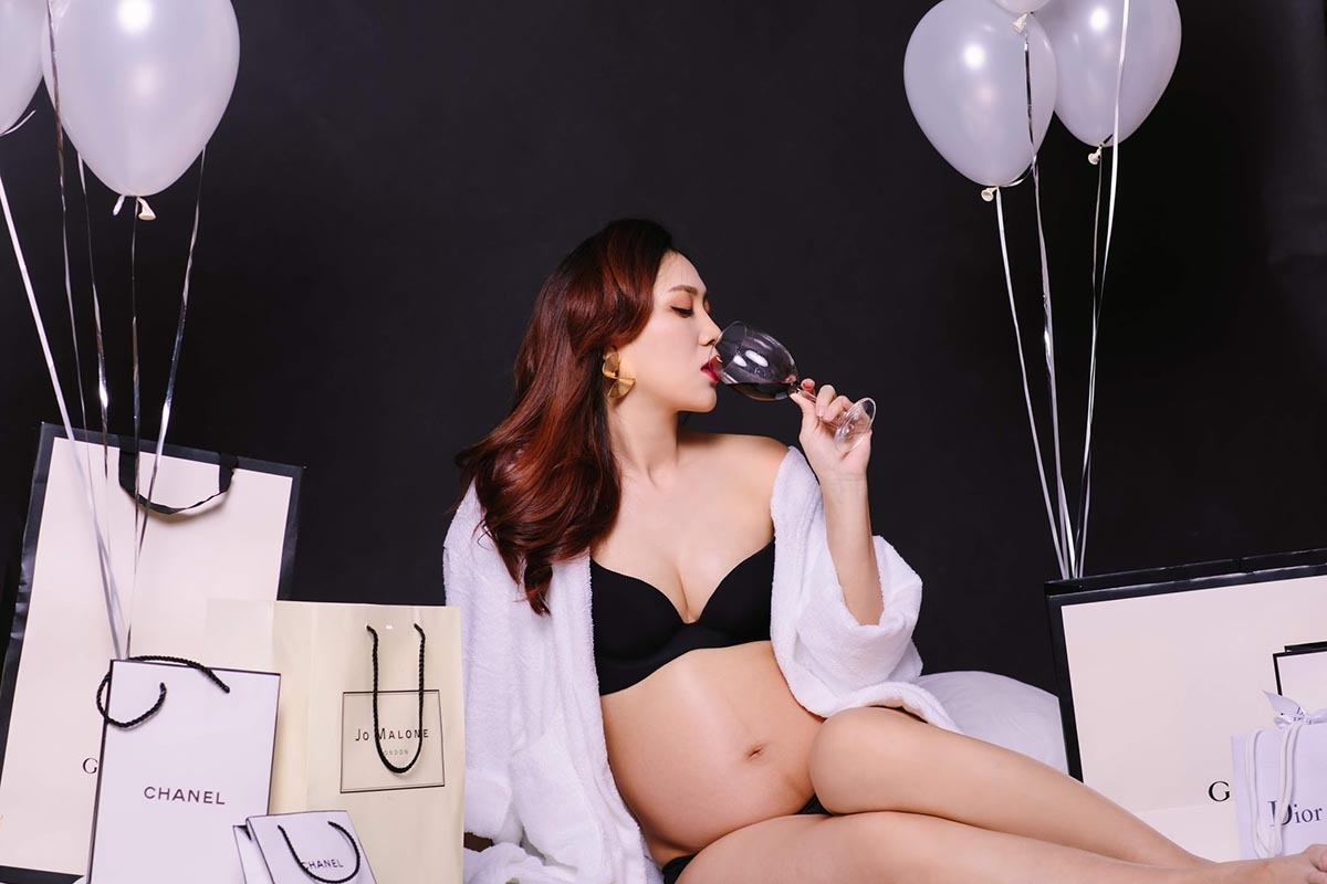 |孕婦寫真|佑亭