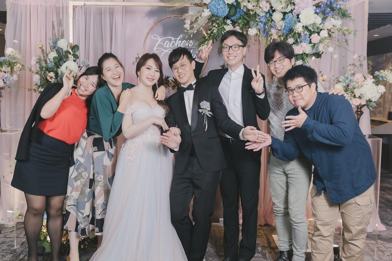 |婚禮攝影|逸塵&慶雲