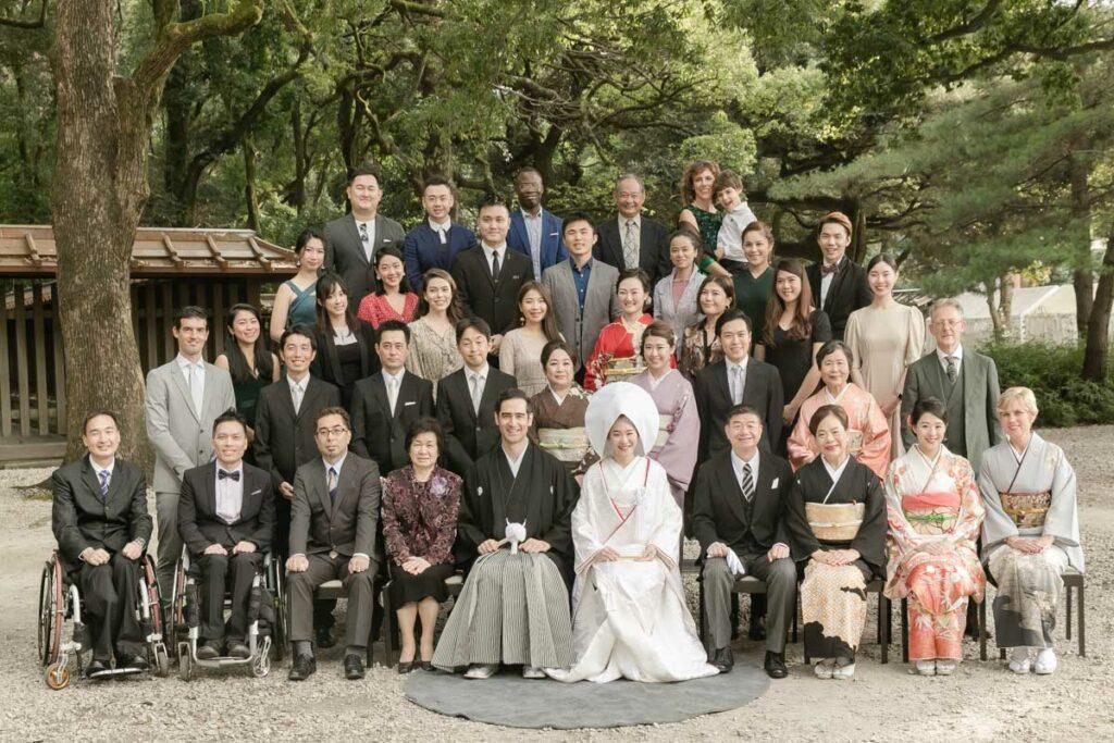 日本古禮婚禮攝影