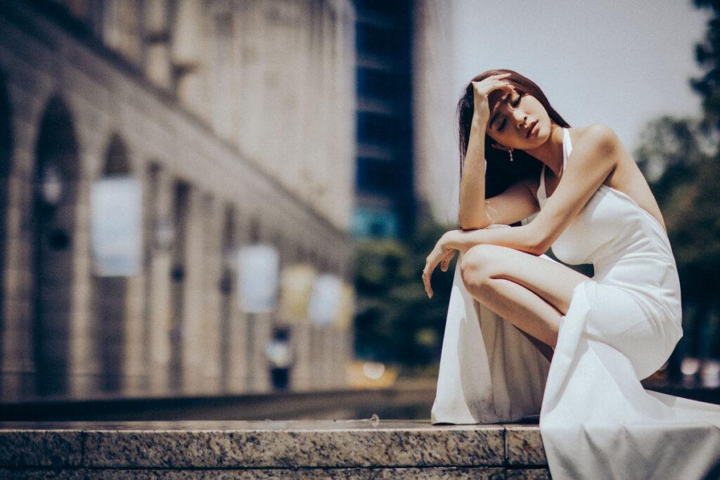 婚紗攝影作品